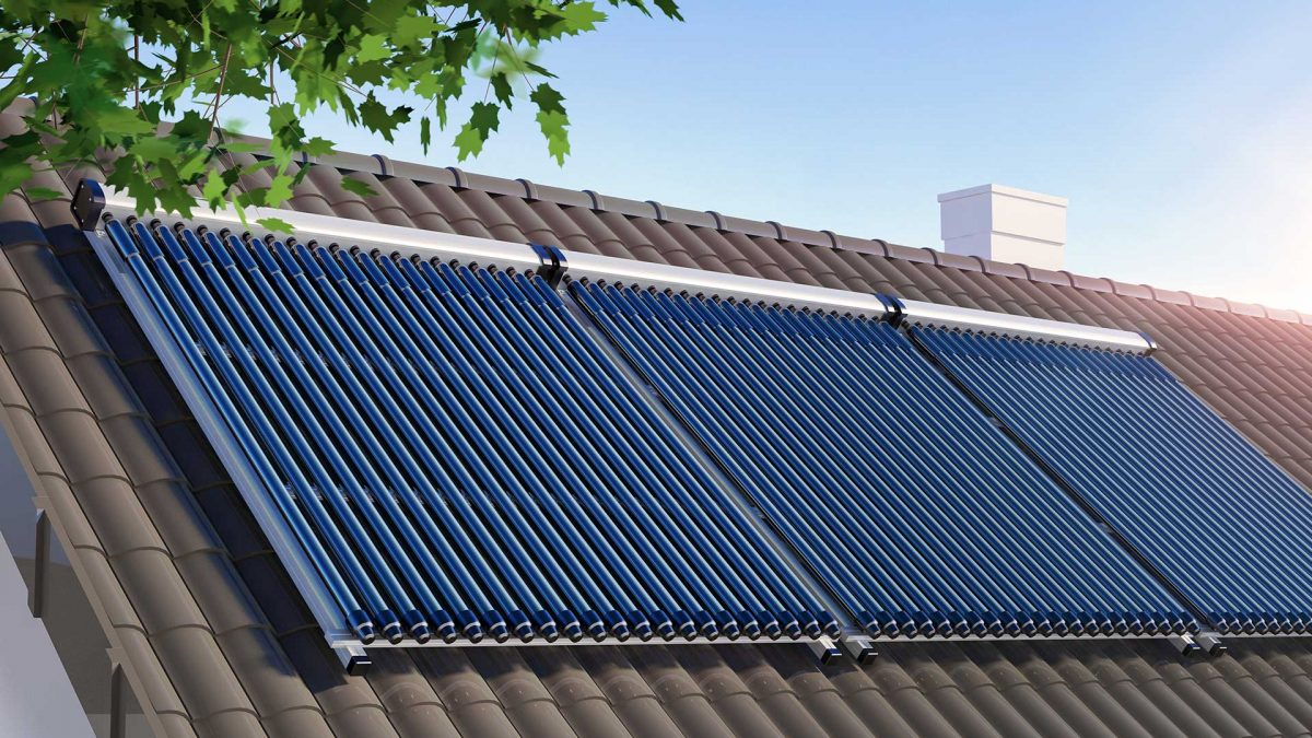 Solar-Energie Firma Deppermann